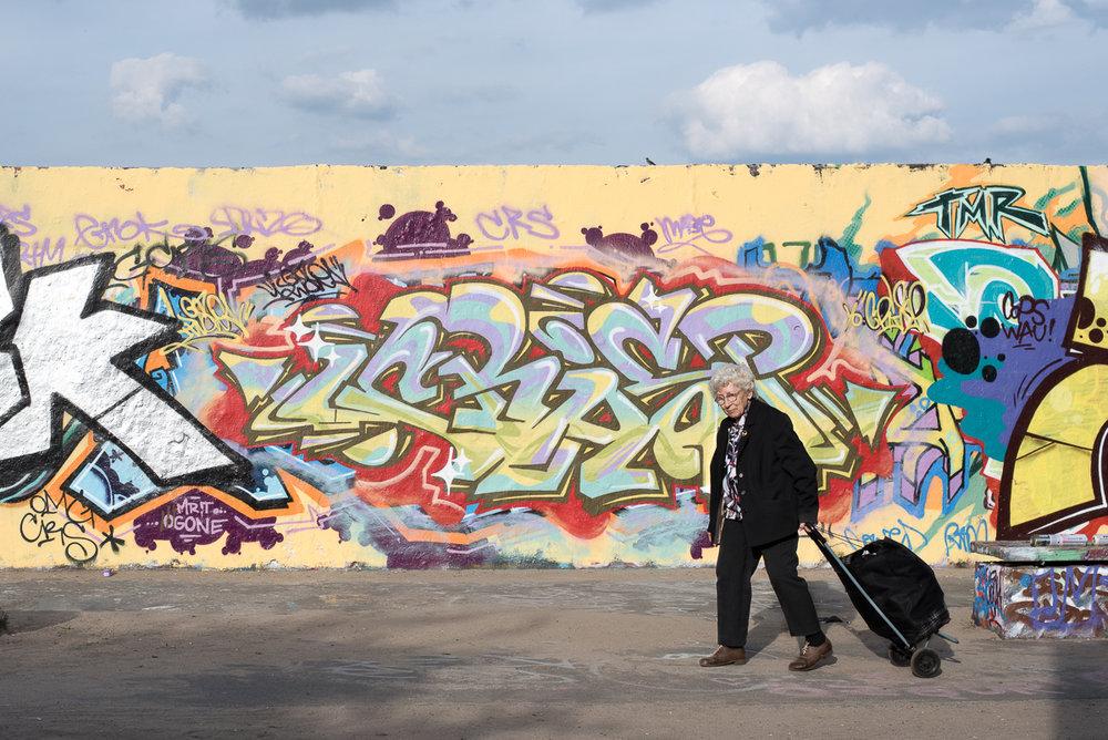 Berlin impressions -