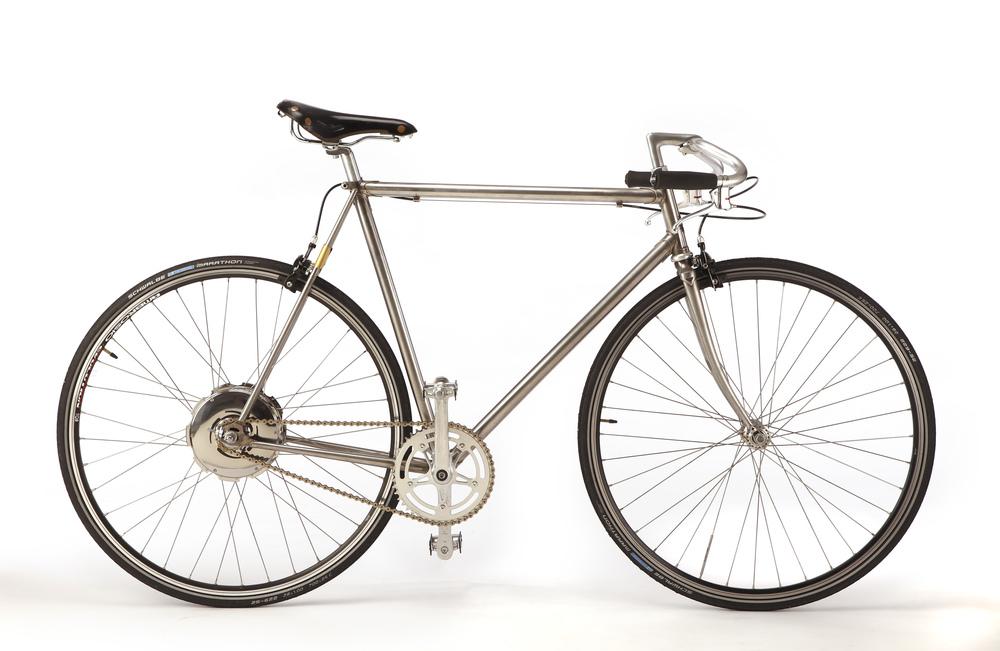 Custom e-bikes — Vrum Bikes