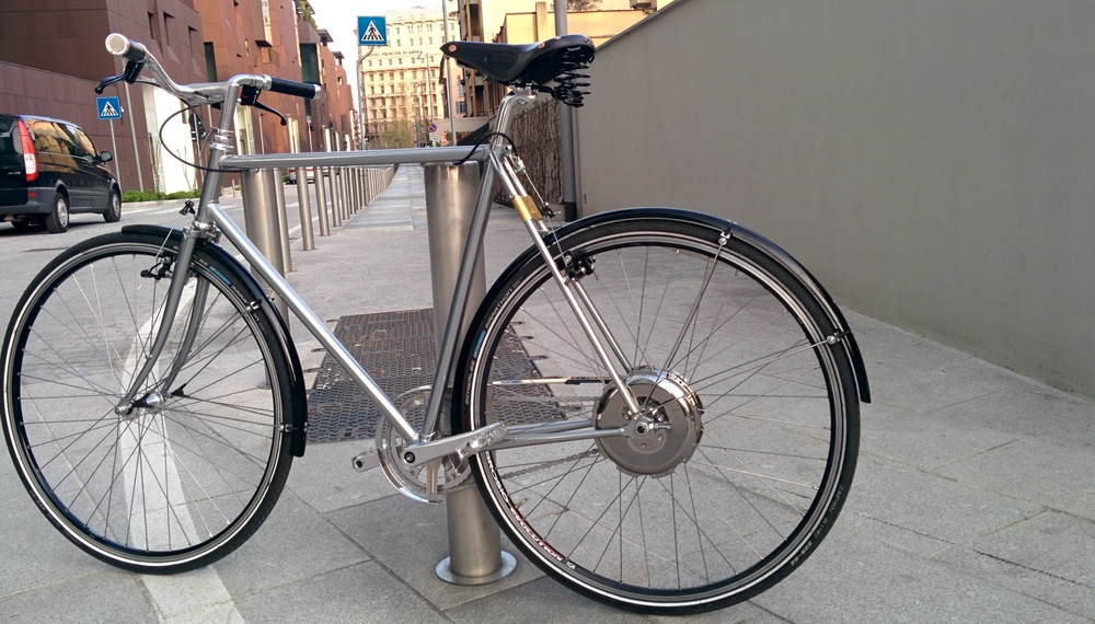 Vrum e-bikes enhance your individual performance with bioengineered electric power.