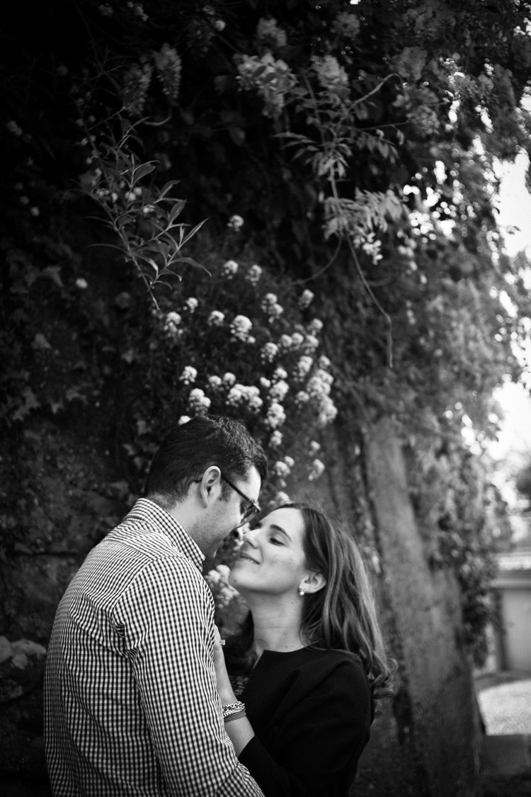 Un piccolo flashback... - L'engagement di Marta e Dario.