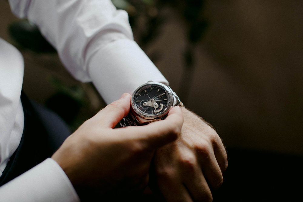 002 - Preparazione sposo.JPG