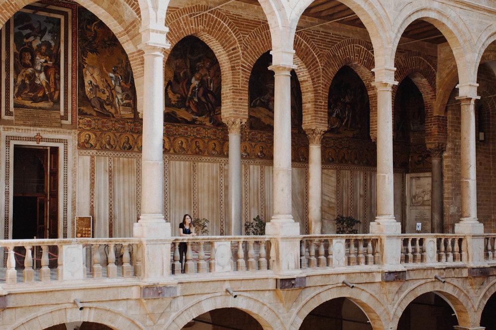 002 - Palazzo Reale - Cappella Palatina.JPG