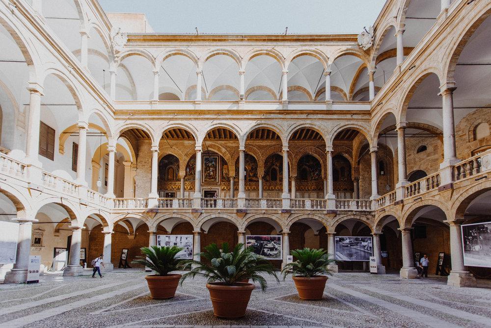001 - Palazzo Reale - Cappella Palatina.JPG