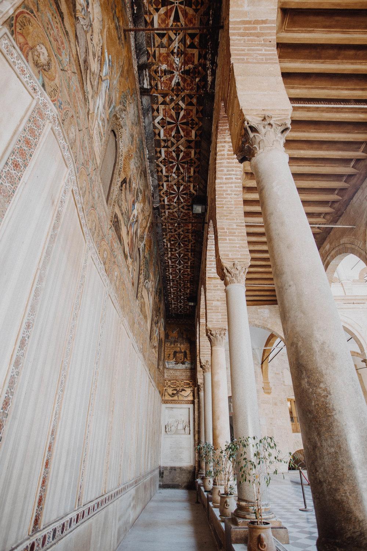 003 - Palazzo Reale - Cappella Palatina.JPG