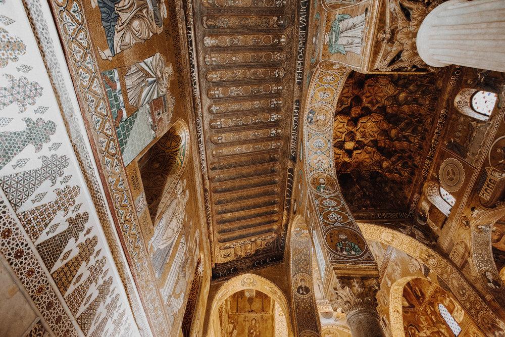 008 - Palazzo Reale - Cappella Palatina.JPG