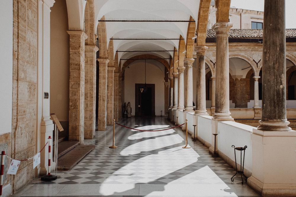 011 - Palazzo Reale - Cappella Palatina.JPG
