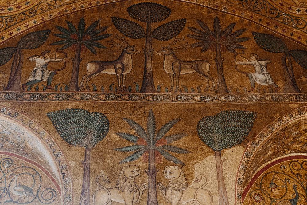 012 - Palazzo Reale - Cappella Palatina.JPG