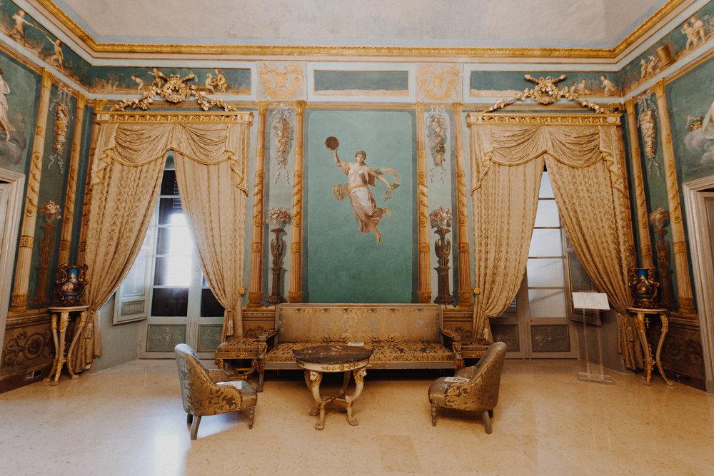 015 - Palazzo Reale - Cappella Palatina.JPG