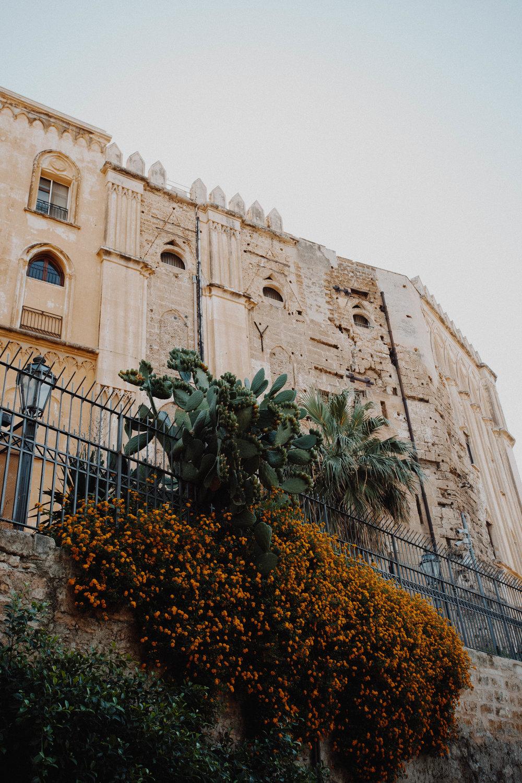 019 - Palazzo Reale - Cappella Palatina.JPG