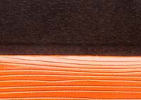 Wave Orange lined dark brown.jpg