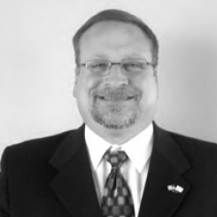 Jerry R. Acton, Jr.    + Colonel (ret.)   + Army National Guard