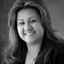 Doreen Espinoza  Secretary/Treasurer