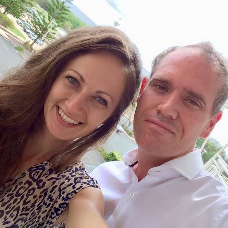 Anna & Mark Wilson