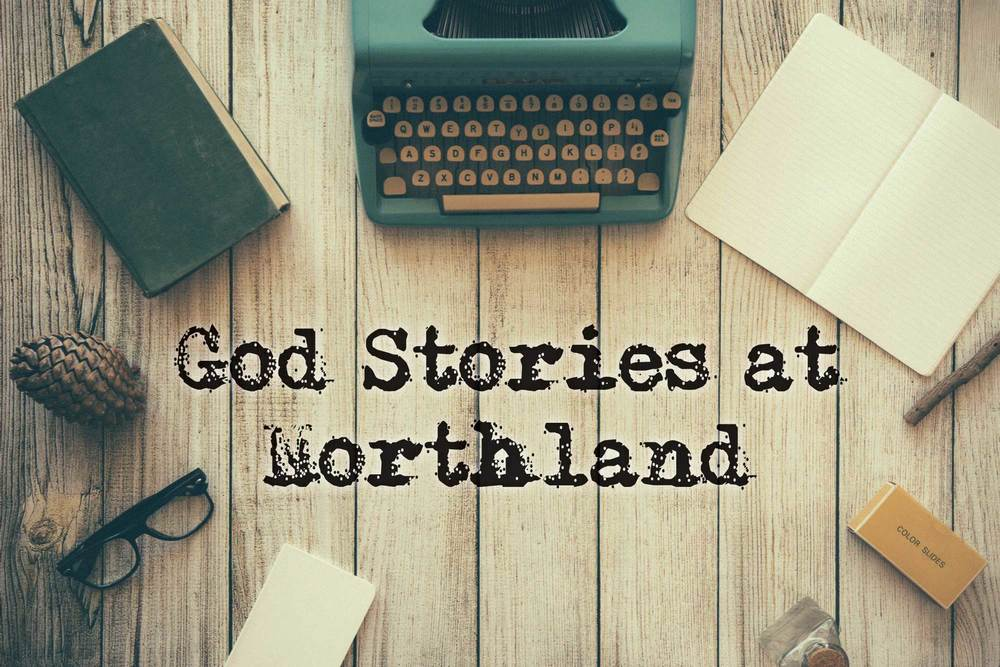 God Stories at Northland