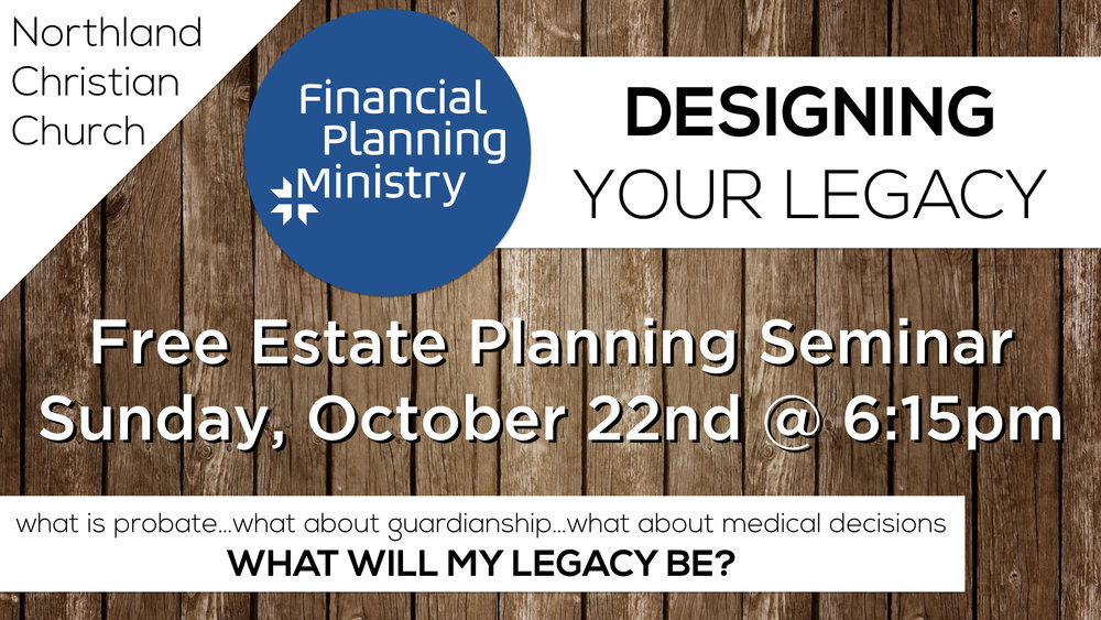 Estate Planning Seminar October 2017.jpeg
