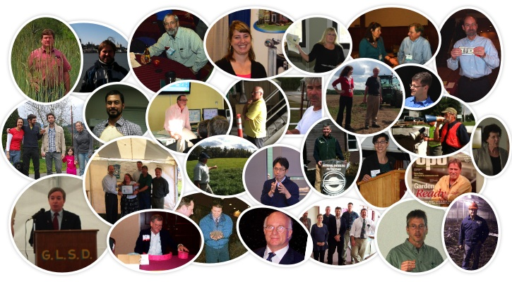 NEBRA member collage