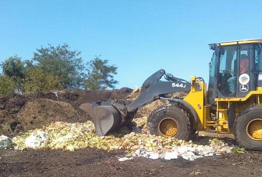 Needham, MA composting