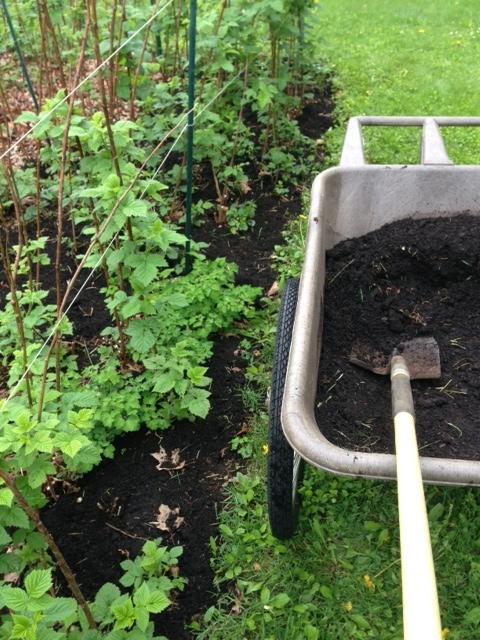 home garden uses