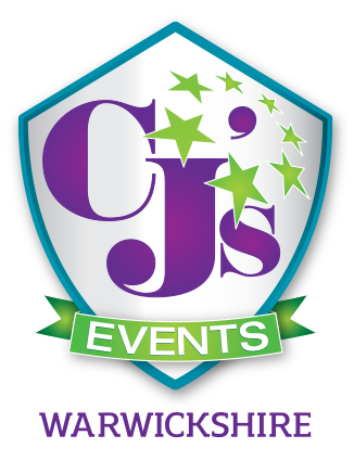 CJ's Events Warwickshire Limited