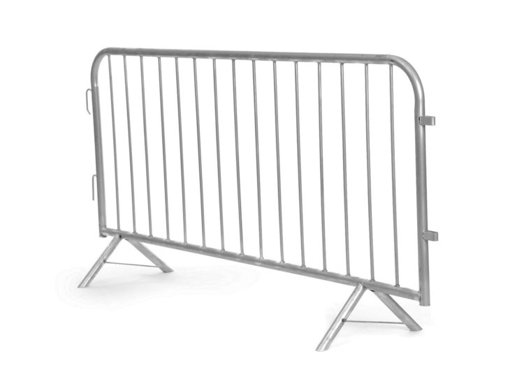 Pedestrian Barriers - CJ's Events Warwickshire Limited can provide pedestrian barriers that are suitable to provide pedestrian safety or management at large events.> PRICES FROM £6.00