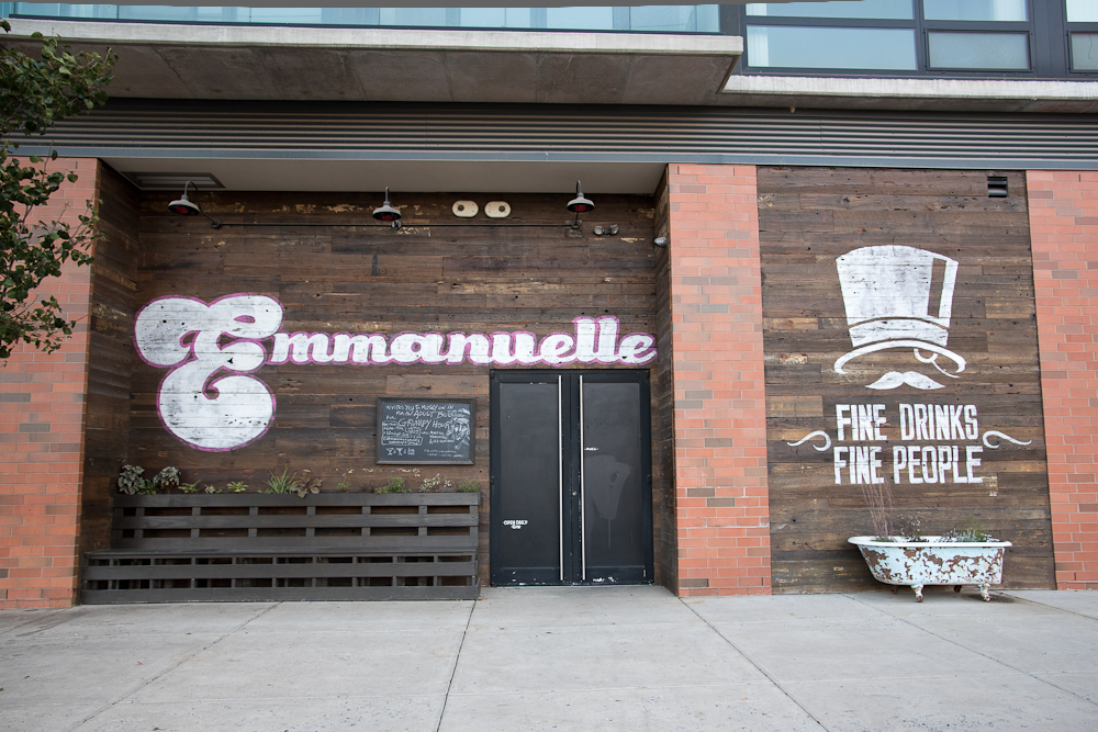 Emmanuelle | Photo Credit: Find. Eat. Drink.