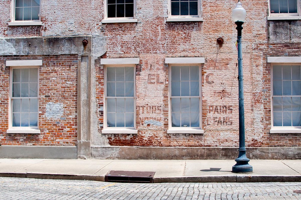Warehouse District in New Orleans | Photo Credit: Find. Eat. Drink.