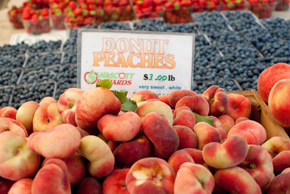 Lenox Farmers Market | Photo Credit: Find. Eat. Drink.