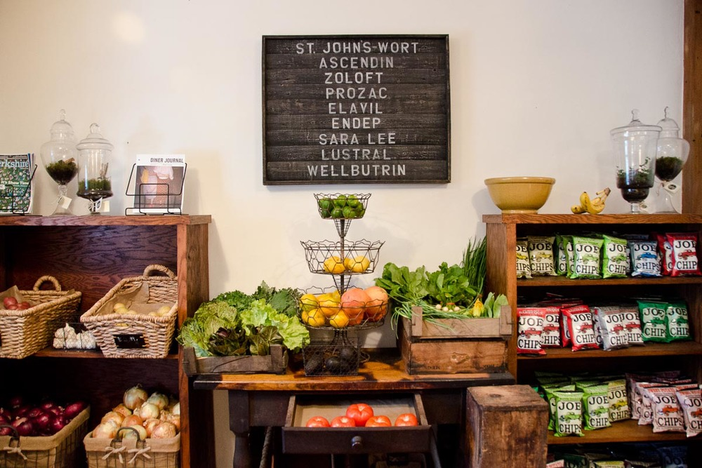 Monterey General Store | Photo Credit: Find. Eat. Drink.