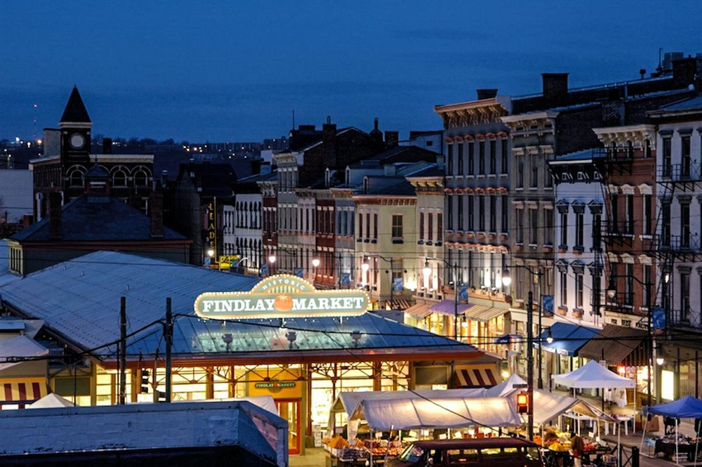 Photograph Courtesy of Findlay Market
