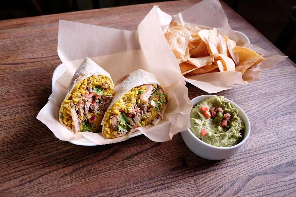 Mexicue Kitchen & Bar | Photo Credit:Alex Stein