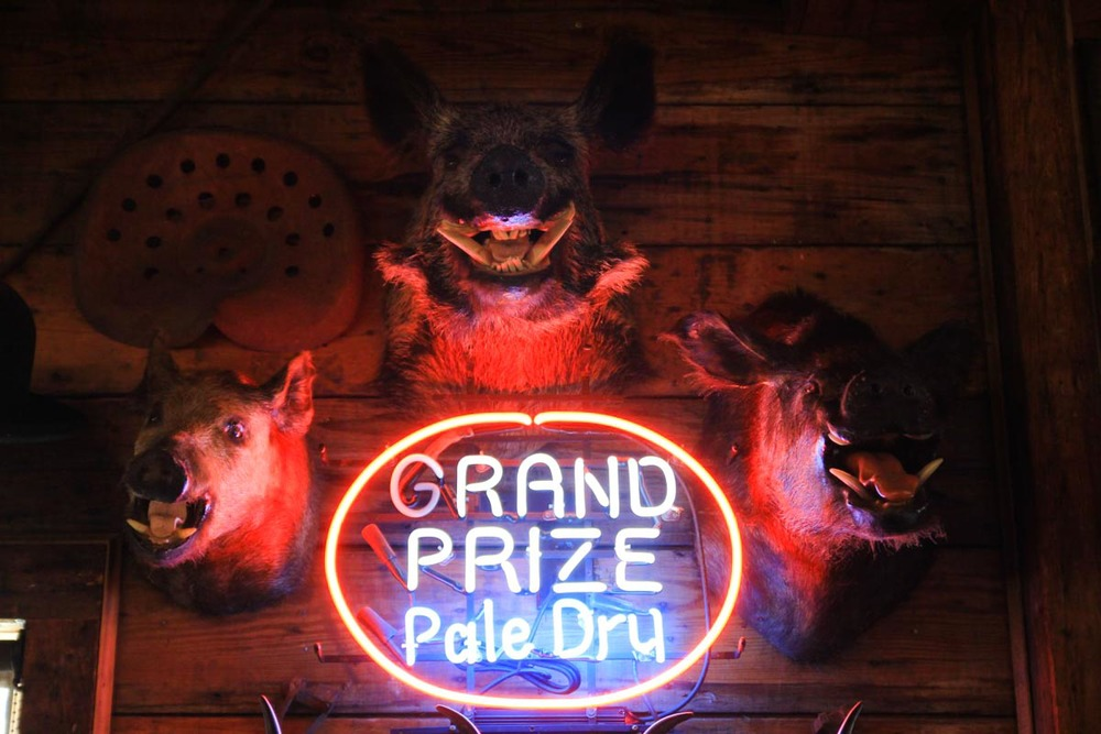 Grand Prize | Photo Credit: Chrisjtse [flickr]