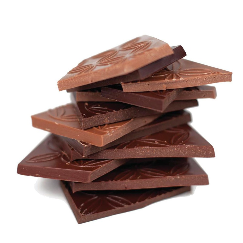Photograph courtesy of Fruition Chocolate