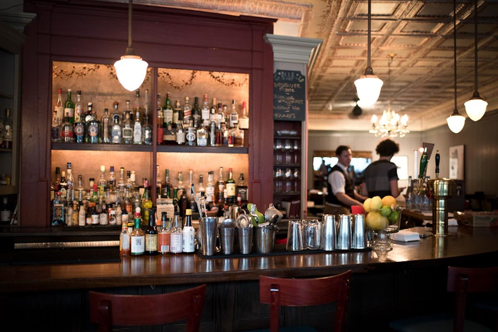 The Stockade Tavern   Photo Credit: Find. Eat. Drink.