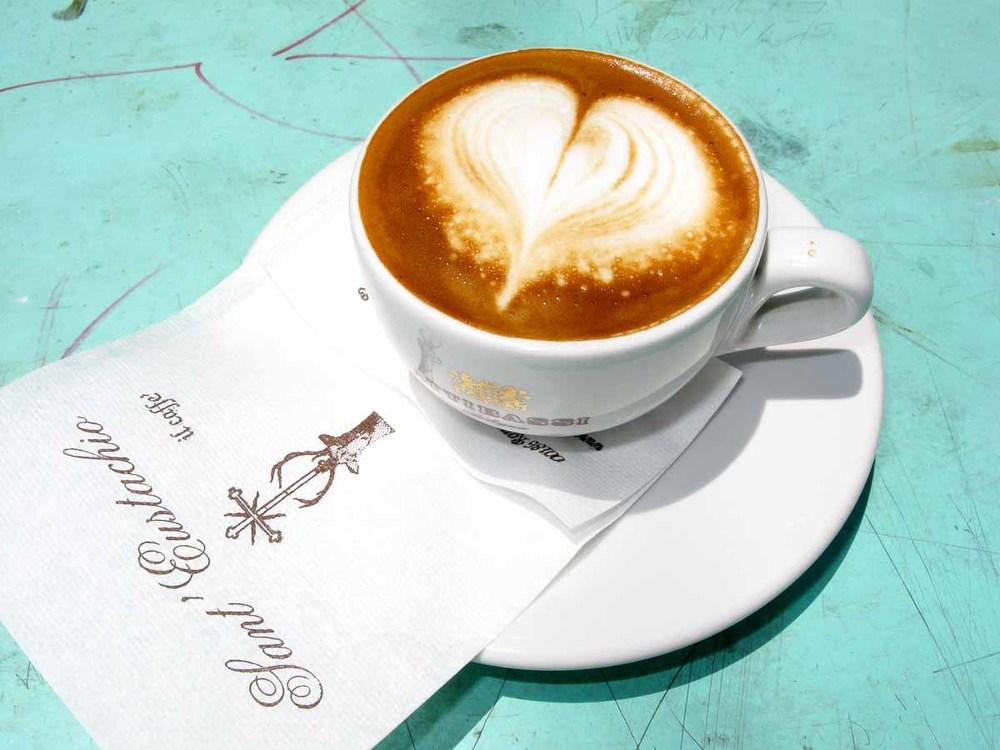 Sant'Eustachio Il Caffé | Photo Credit:Tonx [flickr]