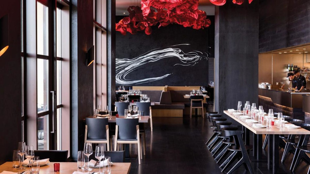 Photograph courtesy of Capa Steakhouse & Bar