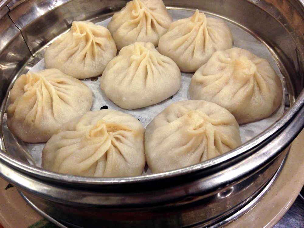 Gourmet Dumpling House | Photo Credit: Jessica Spengler {Flickr]