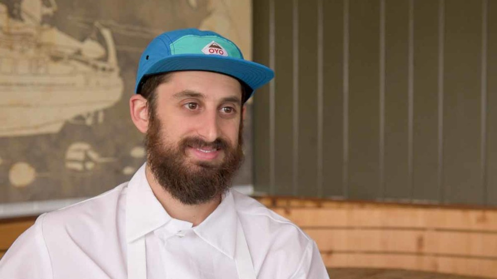 Chef Eli Sussman | Photo Credit: Find. Eat. Drink.