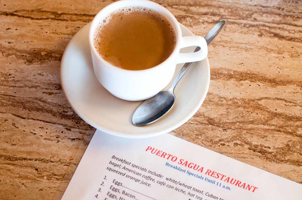 Puerto Sagua | Photo Credit: Find. Eat. Drink.