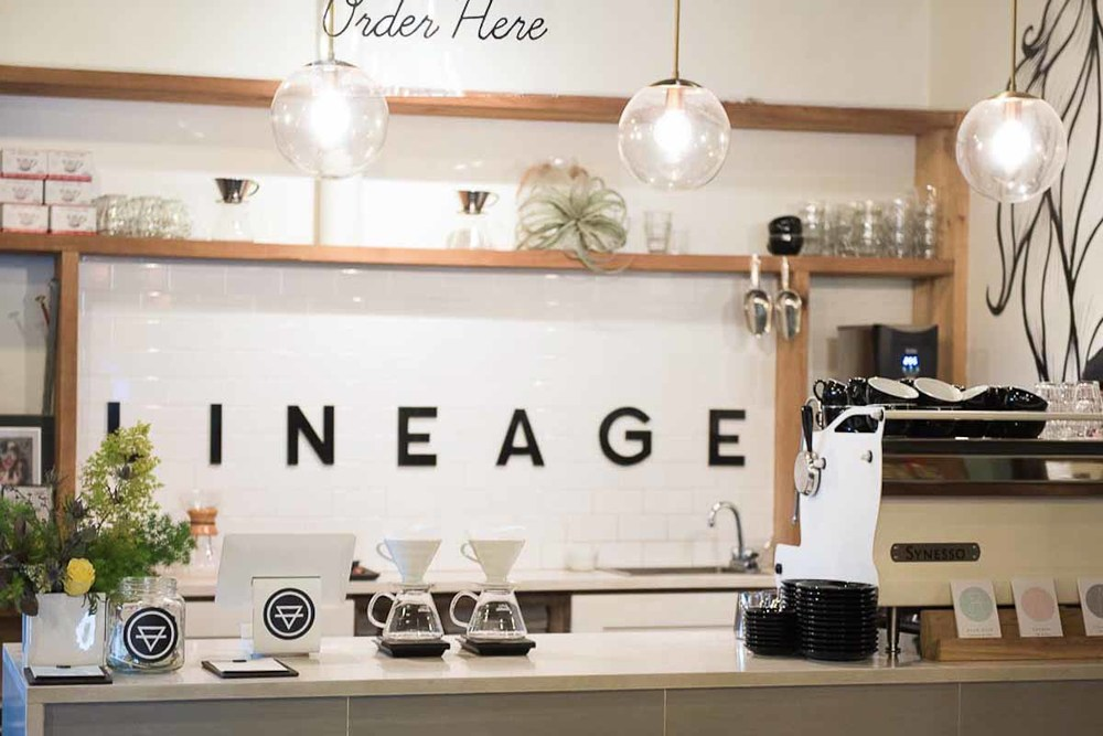 Lineage Coffee at East End Market | Photo Credit: Find. Eat. Drink.