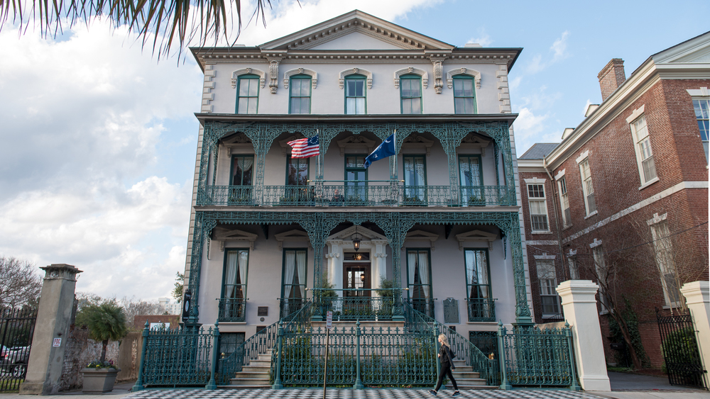John Rutledge House