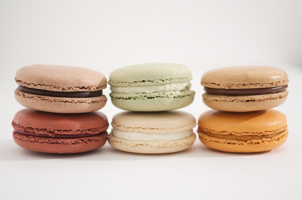 Photograph courtesy of Bouchon Bakery