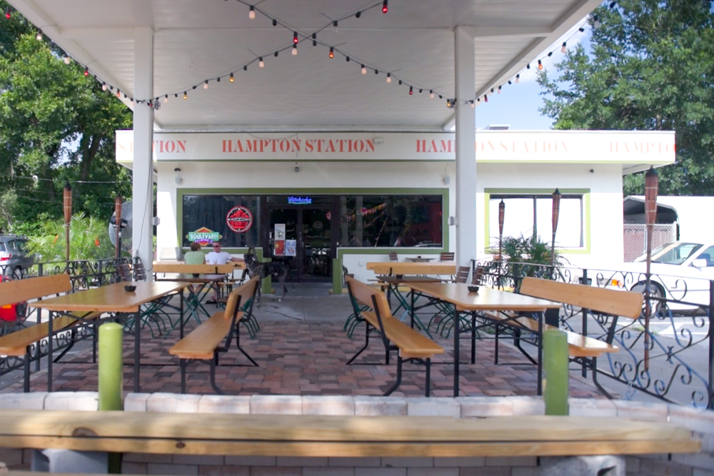 Tampa, FL | Hampton Station