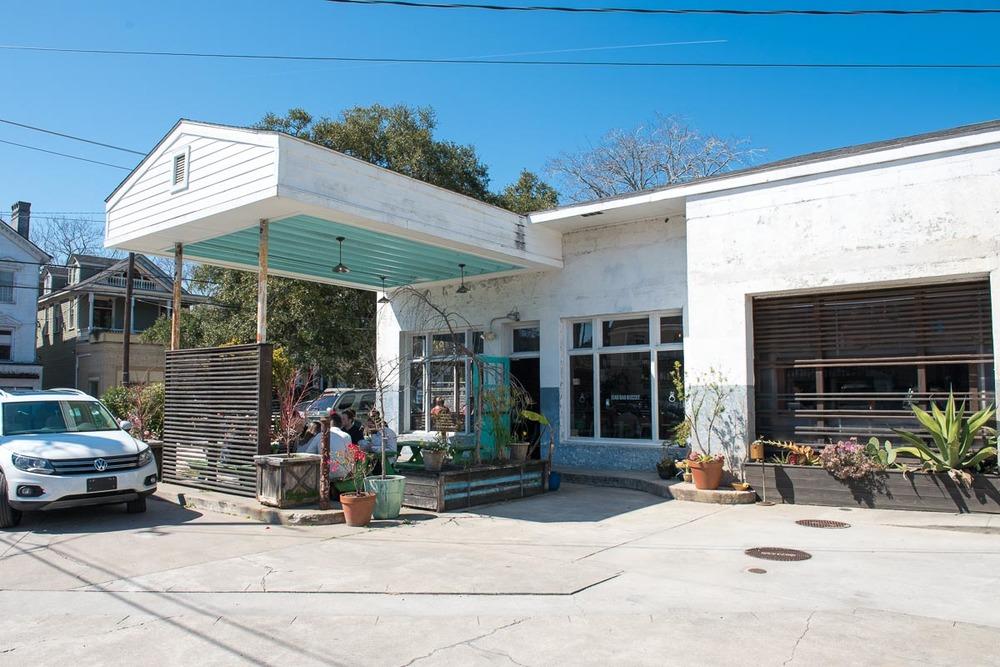 Charleston, SC | Xiao Bao Biscuit