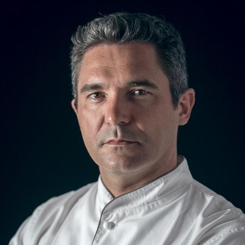 chef esnault of spring restaurant and church & state restaurant in los angeles