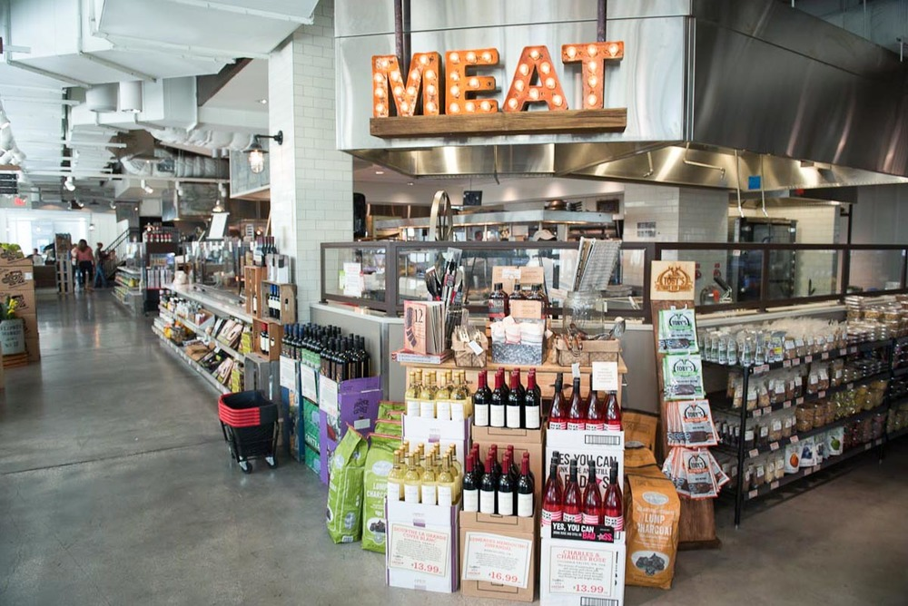 Locale Market | Photo Credit: ©Find. Eat. Drink.