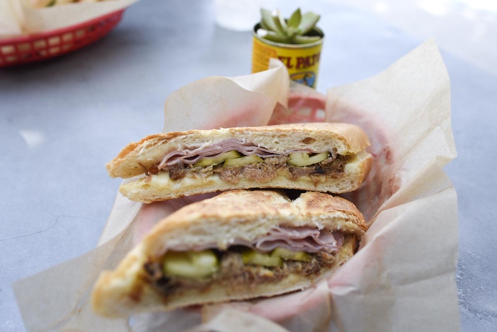 Cuban Sandwich at Bodega | Photo Credit: ©Find. Eat. Drink.