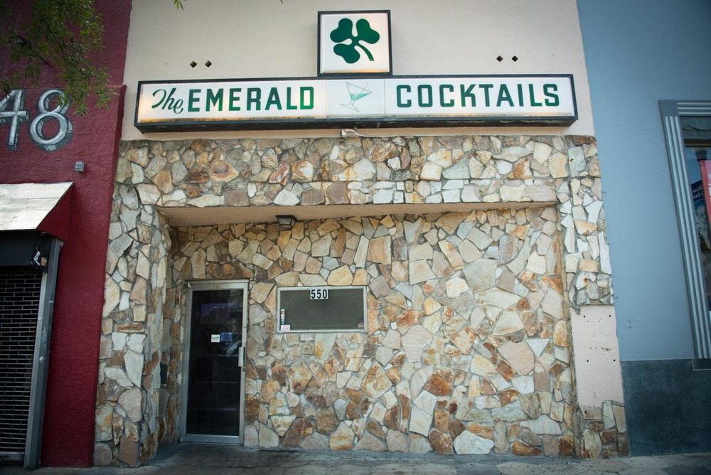 The Emerald | Photo Credit: ©Find. Eat. Drink.