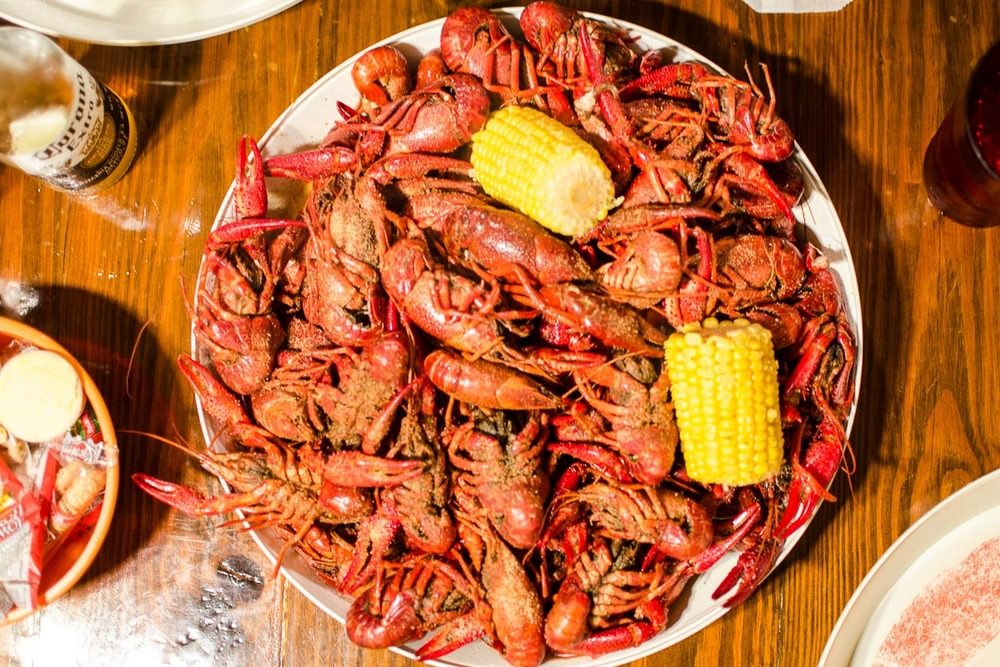 Piles of Mudbugs