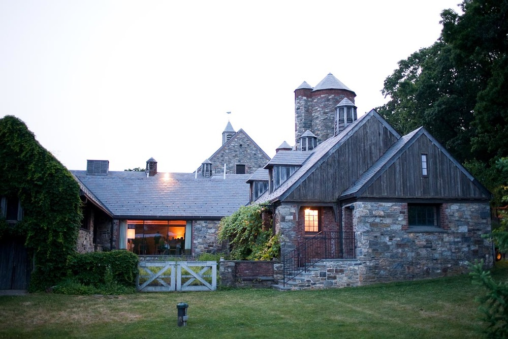 Blue Hill at Stone Barns | Photo Credit: Jonathan Young