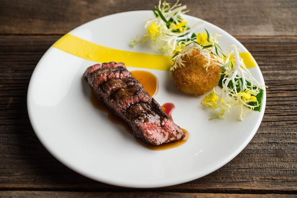 New York Grass-Fed Steak